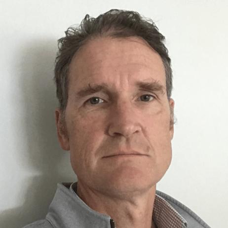 Dr Jolyon Holdstock, Director of Computational Biology at Oxford Gene Technology Ltd