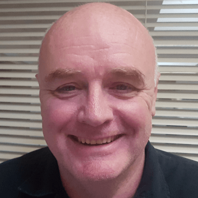 Dr Jonny Wray, Head of Discovery Informatics at e-Therapeutics plc